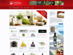Foods and Beverages from Greece | Online Expo Greece