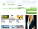 OnlineGuiden. no - bedriftskatalog og sà¸ketjeneste