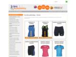 Online Hardloopkleding - Hardloopkleding voor Dames en Heren
