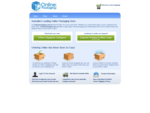 Your Homepage Heading Here Welcome to Australia's leading online food packaging store And welcome to