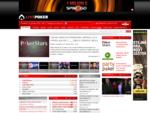 Online Poker - Texas Holdem Poker Games, Free Poker Room