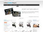 De Retro Scooter Specialist - Onlinescootershop. nl