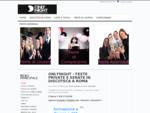 Onlynight - Feste private e serate in discoteca a Roma