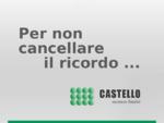 httpwww. onoranzecastello. it - Onoranze funebri con sede a Tricesimo e Gemona del Friuli