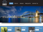 ONOX - Commercial Cleaning, Property Management, Industrial Cleaning, Commercial Cleaning