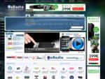 ONRADIO - Δικτυακή πύλη με ραδιόφωνα που εκπέμπουν μέσω διαδικτύου για όλη την Ελλάδα