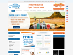 Onroad Driving School Sydney, Driving Lessons, Driving Instructors