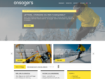 Onsagers - Intellectual Property Rights