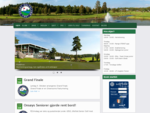 Onsà¸y Golfklubb | Golf i Fredrikstad