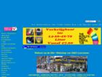 OO IJzerwaren - Winkel in ijzerwaren en gereedschappen - Sleutelservice - Online DHZ Webshop