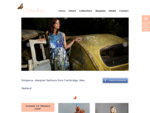 Ooby Ryn - Gorgeous, designer fashions, Cambridge, New Zealand, Millinery,