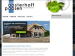 Oosterhoff Poolen installatietechniek, loodgieter in Ermelo, Harderwijk e. o.