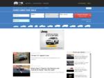 Auto Occasionen, Neuwagen, Gebrauchtwagen, Autokauf - OOYYO