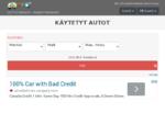 Vaihtoautot, Uudet autot, Käytetyt autot, Autoliikkeet - OOYYO