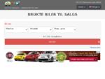 Bruktbil, Brukte biler, Biler til salgs - OOYYO