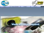OPALES Vision industrielle intégrateur Cognex Franche-comté