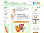 Diëten en afvallen. Alles over afslanken, gezond eten en overgewicht - Opdieet. nl