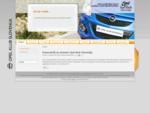 Opel klub Slovenija