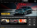 Opel Slovenija - Oplovi novi avtomobili, kombiji in gospodarska vozila, Oplove ponudbe, Oplove .