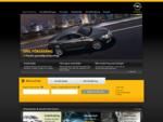 Bilförsäkring i samarbete med Opel | Opel Försäkring