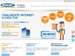 TOOWAY - OPEN SKY - Internet ADSL a banda larga via satellite