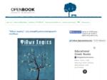 Ανοικτή βιβλιοθήκη OPENBOOK