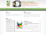 Dokumentų valdymas, Informacijos valdymas, IT sprendimai, Android programos