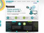 Openquest | Programação e criação de web sites e lojas online