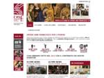 OSF - Opera San Francesco per i Poveri - Milano - Homepage