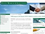 Opitz Morck Kollegen Steuer , Wirtschafts und Rechtsberatung für Unternehmen