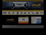 Części do Opla Łódź. OPLEX. Części zamienne on-line. Sklep Opel on-line