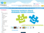 Oppien Verkkokauppa - Lapsille, nuorille ja aikuisille