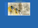 Oppo - Impiantistica idraulica. Impianti Fontane, tubi, raccordi, flange, valvole, ghisa, acciaio, ...