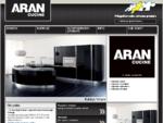 ARAN Kuhinje - Specializirani saloni kuhinj