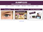Opticien Afflelou St-Etienne, magasins d'optique à Givors, Roanne, Firminy, Le Puy et Privas - A