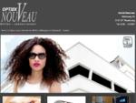 Optiek Nouveau | Rozenburg | Uw opticien voor brillen en lenzen