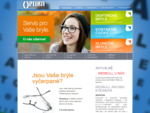 Oční optika Brno | Optika Richter