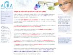 Aura oční optika - brýlové obruby, kontaktní čočky, dioptrická skla, sluneční brýle