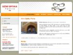Oční optika Patria - Frýdek-Místek - Frýdlant nad Ostravicí