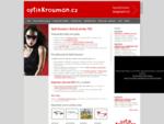 Optik Krouman ® Splníme veškerá Vaše optická přání...