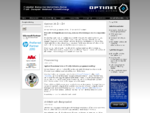 IT-säkerhet, hosting, webbhotell, backup, antivirus, Göteborg | Optinet