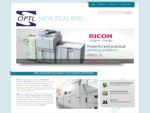 Priport, copiers, printers, multifunction, document management | OPTL gt; Home