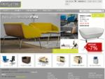 OPTUMA | Biuro kėdės, Minkštasuoliai, baldai, Metaliniai baldai