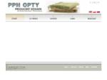 PPH Opty - producent dzianin, dzianiny, odzież sportowa, dziewiarnia, dzianiny na odzież sportow