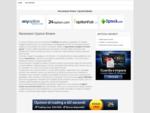 Opzioni binarie recensioni di broker e strategie