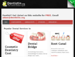 Dentist - Cosmetic Dentistry - Invisalign - Emergency Dentist - Dental Implants