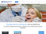 Oral Clean Equipamentos Dentários - EVA - Copega - Endox