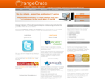 Orange Crate - IT Consultants | Website Developers | Support Technicians | Plymouth based | call us ...