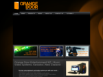 Orange Door Entertainment NZ | Music Video Systems, Karaoke | New Zealand