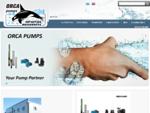 Orca Pumps -